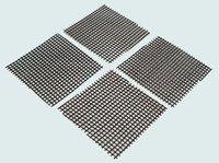 Fiberglass Mesh Filter