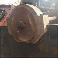 Jaw Crusher Brackets