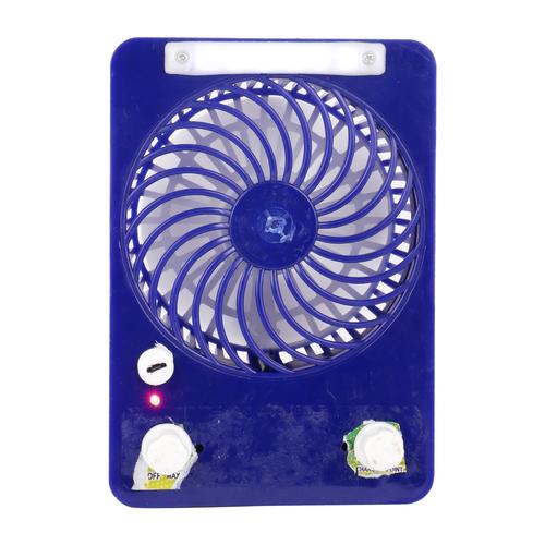 Solar High Speed Fan