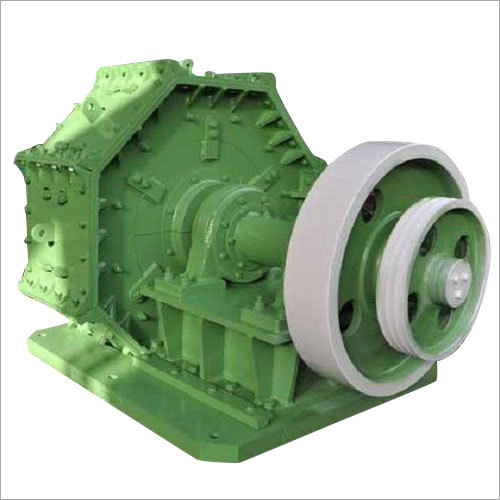 Rotopactor Horizontal Shaft Impact Crusher