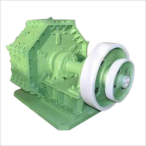 Rotopactor Shaft Impact Crusher