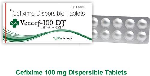 VEECEF-100 DT TABLET