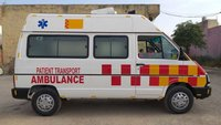 Ambulance Rental Service