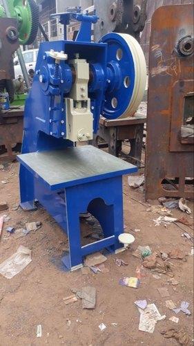 Automatic Slipper Sole Cutting Machine