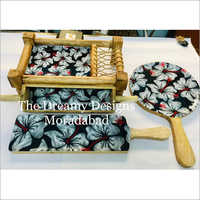 Wooden Serving Platters