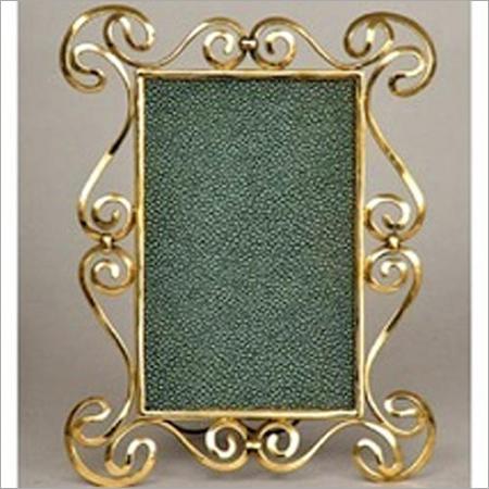 Brass Photo Frames