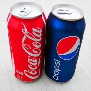 Coca Cola Soft Drinks / Pepsi/ / 7Up/