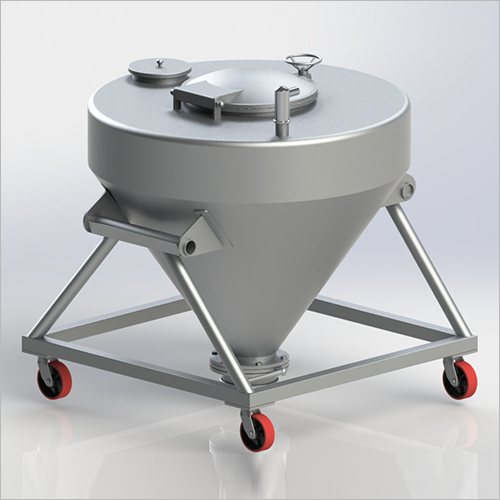Portable Pharmaceutical Intermediate Machine