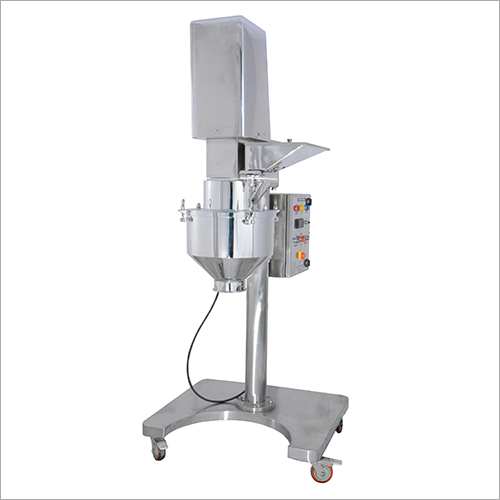 Pharmaceutical Multi Mill Machine