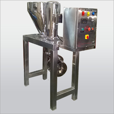 Pharmaceutical Co Mill Machine