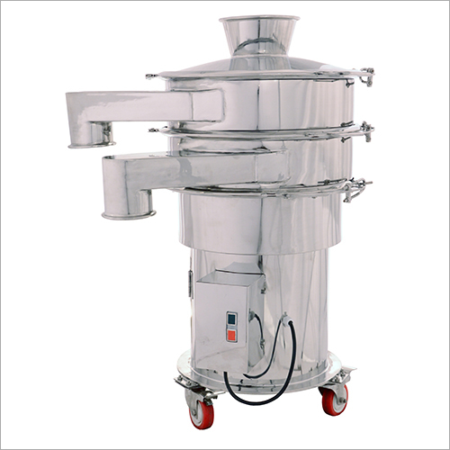 Pharmaceutical Vibro Sifter Machine