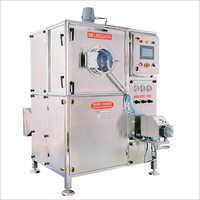Pharmaceutical Tablet Coating Process Machine
