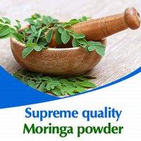 Ayurvedic Moringa Powder & Tablets