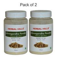 Herbal Ayurvedic Ashwagandha Powder - Ashwagandha Capsule
