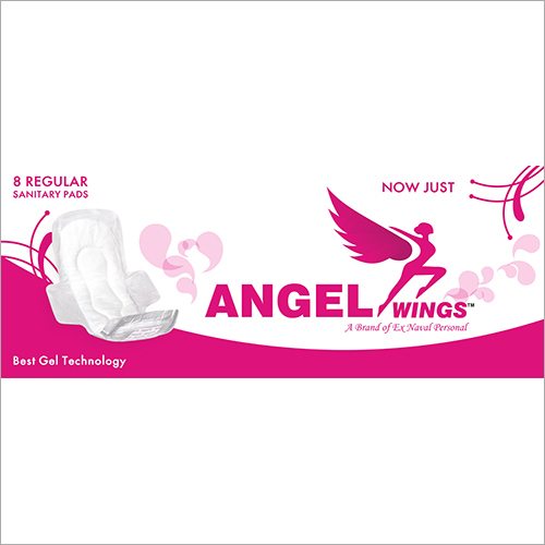 Sanitary Gel Pad