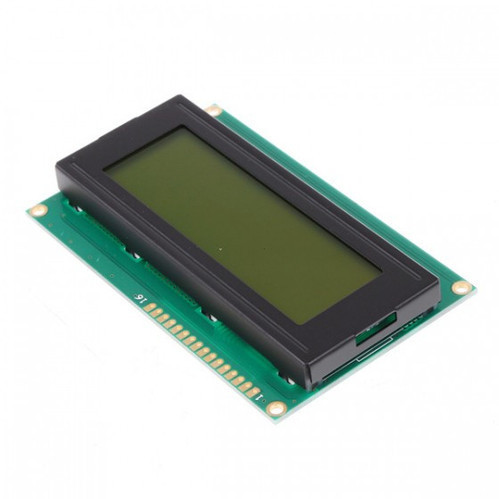 LCD Display 20X4 with Green Backlight RG2004