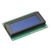 LCD Display 16X2 RG1602 (Blue)