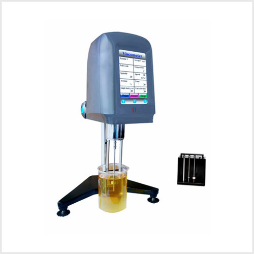 Water Quality Analyzer for Viscosity/Viscometer