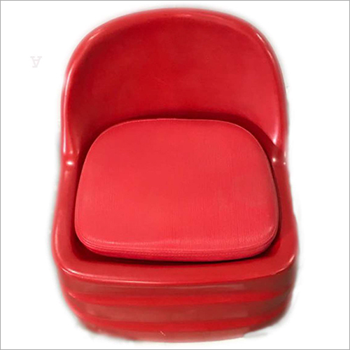 Pedicure Fiber Stool