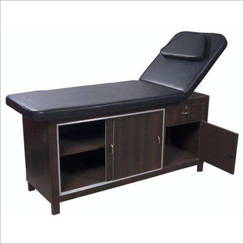 Fully Body Massage Spa Bed