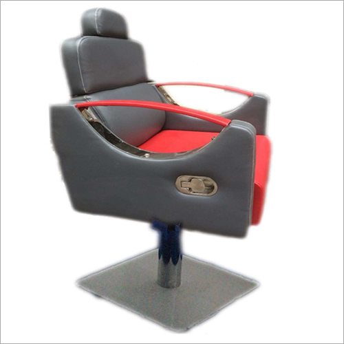 Beauty Parlour Rexin Chair