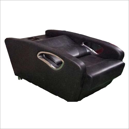 Adjustable Shampoo Station Chair