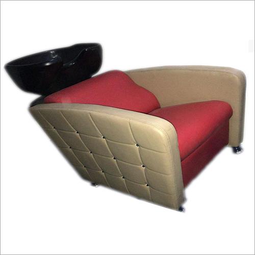 Parlour Shampoo Station Chair