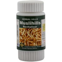Herbal Safed Musli Capsule for Men's Health