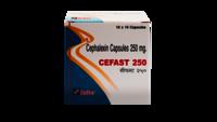 Cefast Capsules