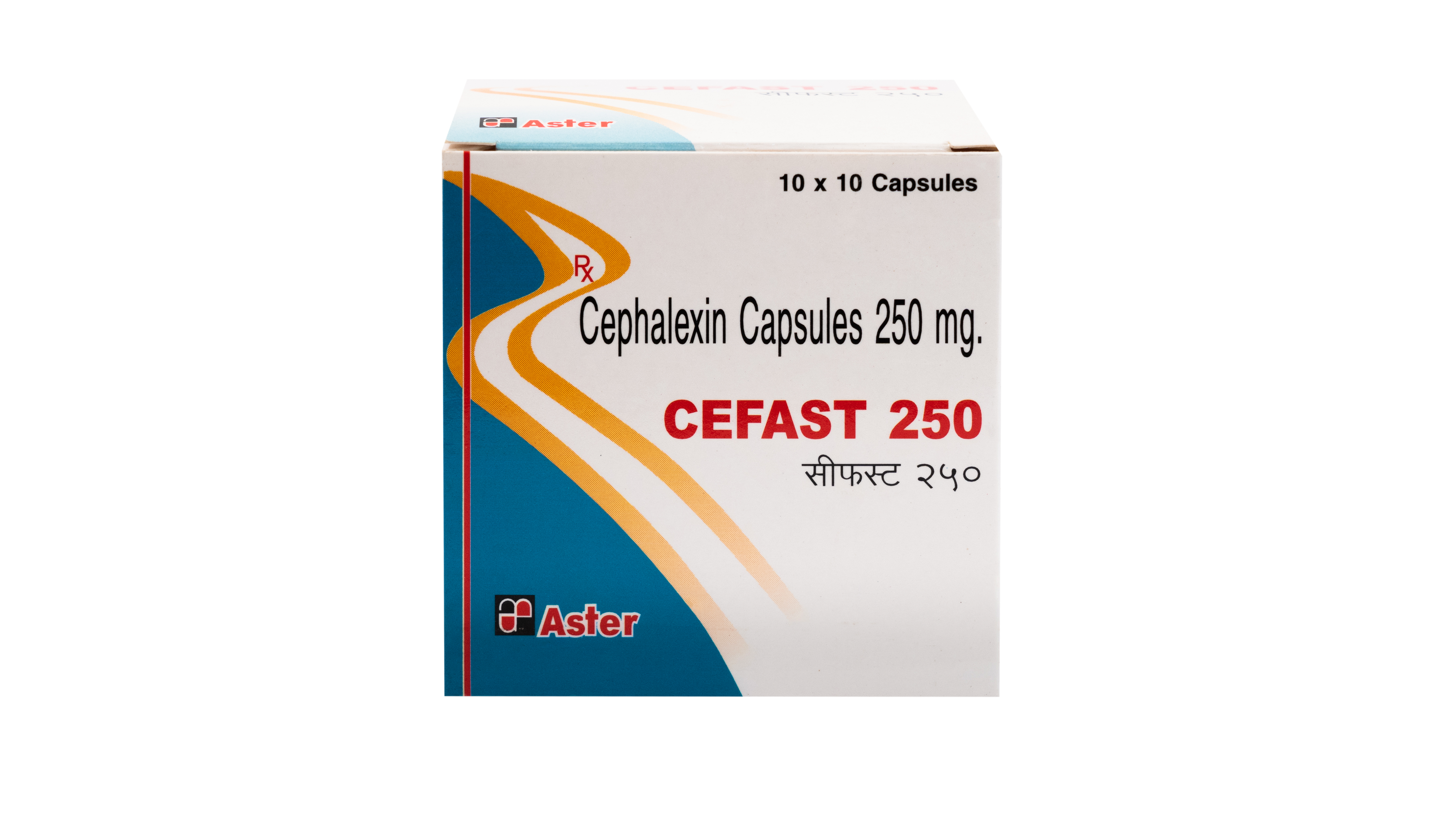 Cephalexine  Capsules
