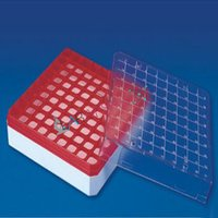 Cryo Box (PC) Polypropylene Labappara