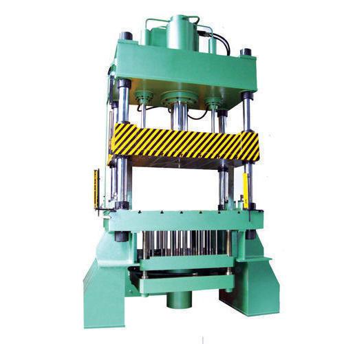 Garder Almira Press Machine