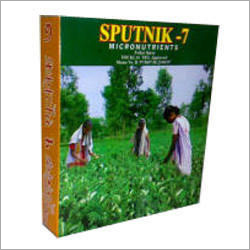Sputnik-7肥料