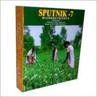 Sputnik-7 Fertilizer