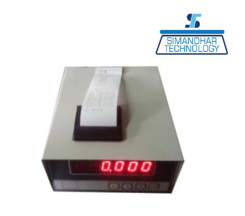 Weighing Printer Indicator
