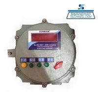 CMRI Flameproof Weighing Indicator