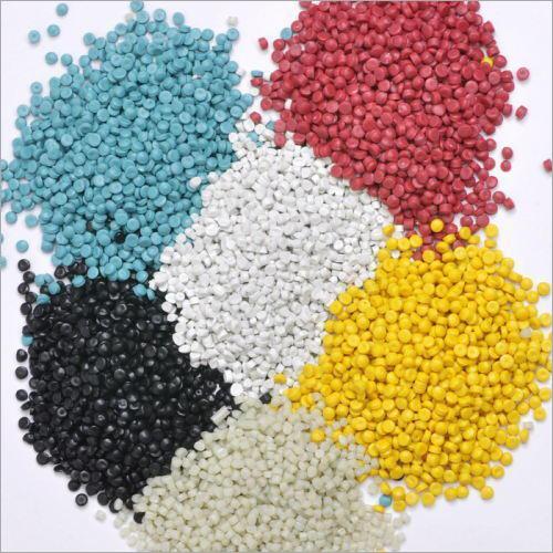 Industrial HDPE Granule
