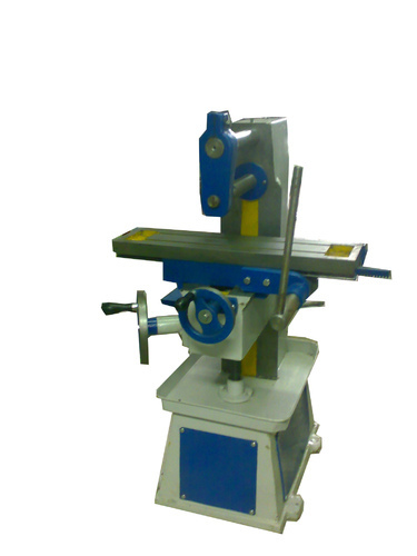 Milling Machine MM 2 Model