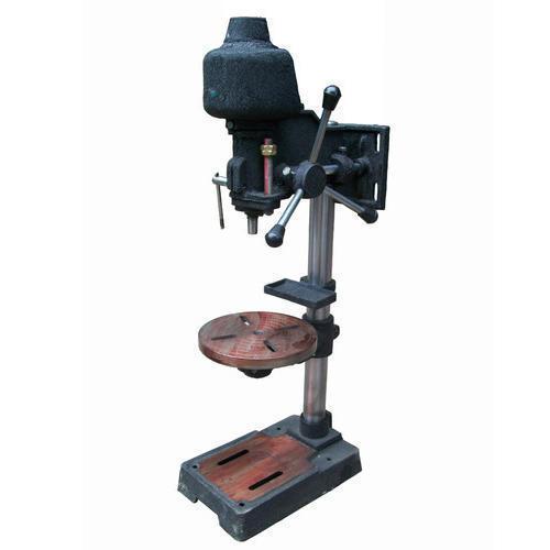 Heavy Duty Drill Machine