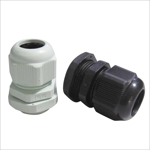 Plastic PG Cable Gland