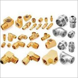 Brass Conduit Fitting
