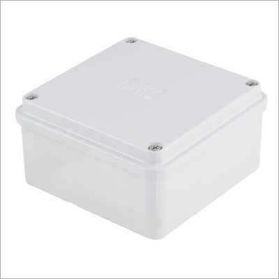PVC Electrical Box
