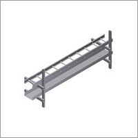 Floor Mounted Cable Tray Support