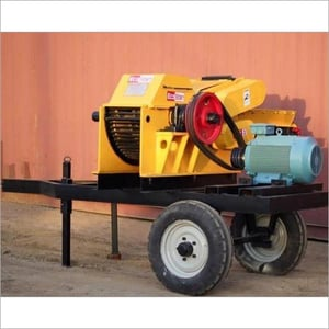 Agriculture Waste Chipper