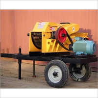 Agriwaste Chipper