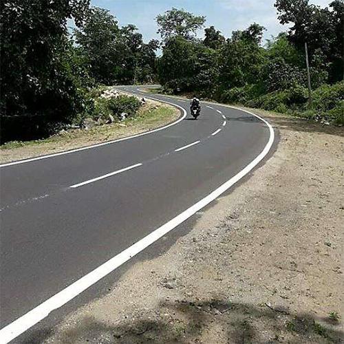 Highway Marking Paint
