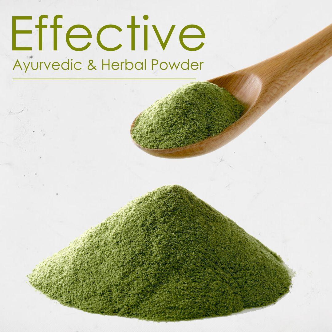 Ayurvedic Churna Powder - Herbal Ayurvedic Powder