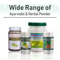 Ayurvedic Churna Powder - Herbal Ayurvedic Powder
