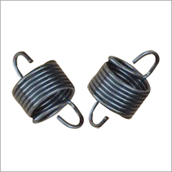 S Type Automobile Spring