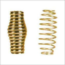 Industrial Double Conical Spring